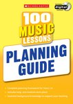 100 Music Lessons for the New Curriculum