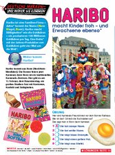 Deutsche Marken: Haribo macht Kinder froh - und Erwachsene ebenso