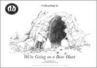 Bearhuntcave act col 1211678