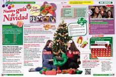 Nuestra guía de Navidad