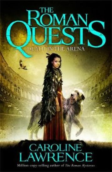 The Roman Quests: Death in the Arena