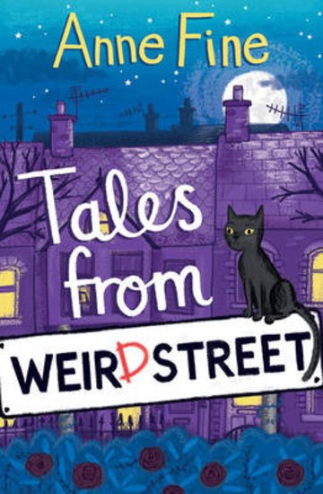 Barrington Stoke Fiction: Tales from Weird Street