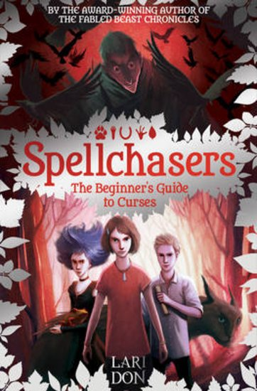 Spellchasers: The Beginner's Guide to Curses