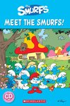 The Smurfs: Meet the Smurfs! (Book and CD)