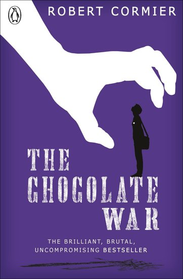 a summary of chapter 1 of the chocolate war by robert cormier In 1974, author robert cormier dared to disturb our universe when this book was first published and now, with a new introduction by the celebrated author, the chocolate war stands ready to shock a new group of teen readers.