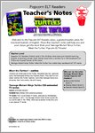 Meet the Turtles! - Resource Sheets and Answers (13 pages)