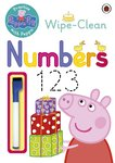 Peppa Pig: Practise With Peppa - Wipe-Clean Numbers