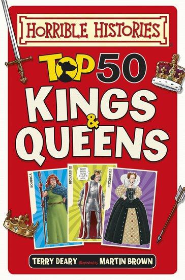 Top 50 Most Beautiful Teen Actresses List: Horrible Histories: Top 50 Kings And Queens