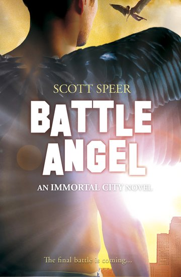 Immortal City: Battle Angels