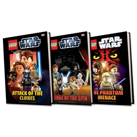 LEGO Star Wars: Clone Wars Pack