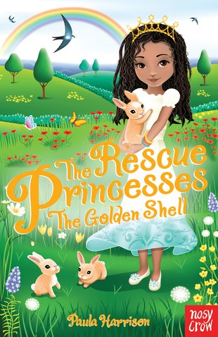 The Rescue Princesses: The Golden Shell