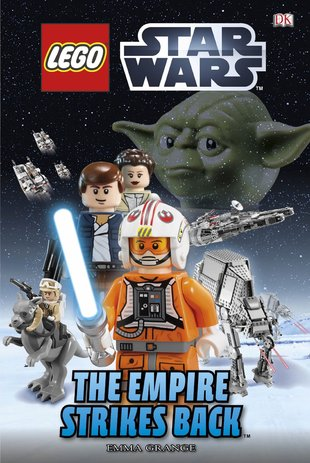 LEGO® Star Wars™ - The Empire Strikes Back