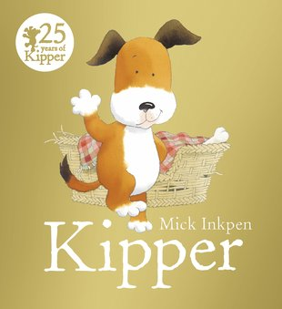 Kipper (25th Anniversary Edition)