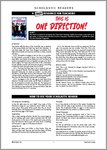 One Direction - Resource Sheets and Answers (4 pages)