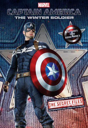 Captain America: The Winter Soldier - The Secret Files
