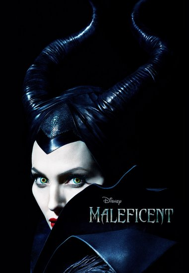 Disney: The Curse of Maleficent