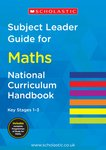 Subject Leader Guide for Maths - Key Stages 1-3