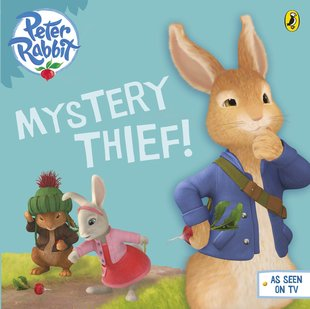 Peter Rabbit: Mystery Thief!