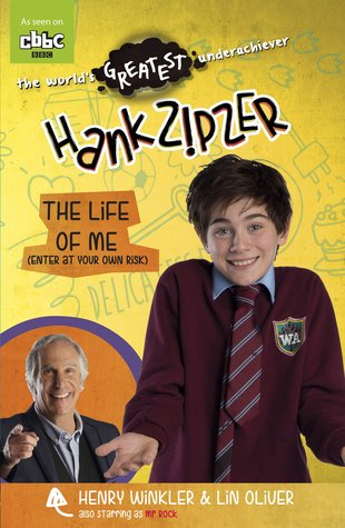 Hank Zipzer: The Life of Me