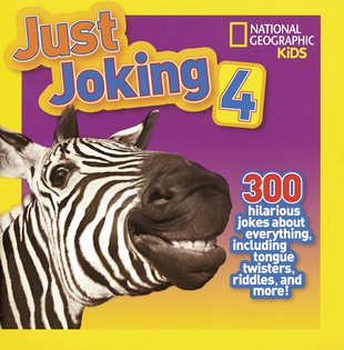 National Geographic Kids: Just Joking 4