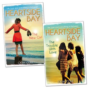 Heartside Bay Pair