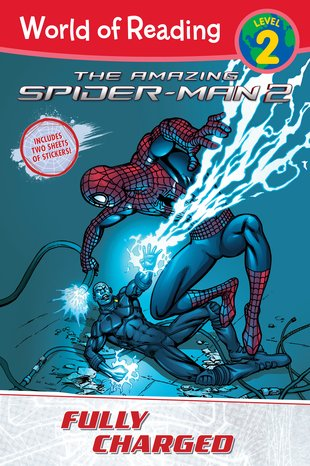 World of Reading: The Amazing Spider-Man 2 - Fully Charged