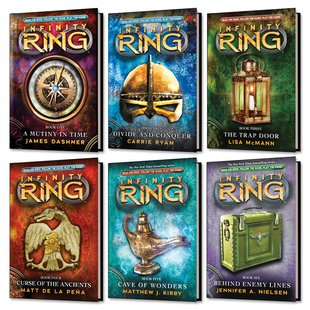 Infinity Ring Pack