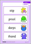 PPNT: Phonics - Check 1_Page 7 (1 page)