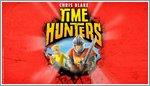 Time Hunters Knight wallpaper