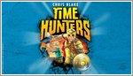 Time Hunters Gladiator wallpaper