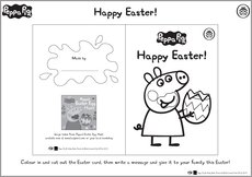 Peppaeaster act col 1189232