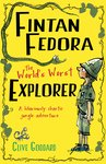 Fintan Fedora: The World's Worst Explorer