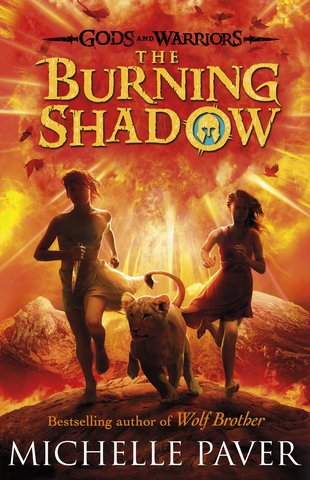 Gods and Warriors: The Burning Shadow