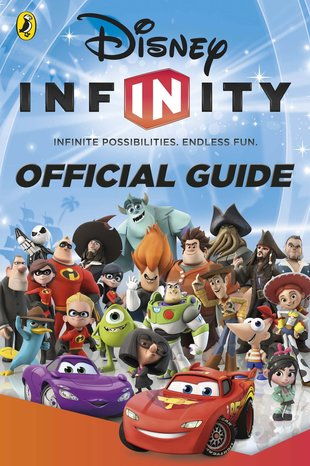 Disney Infinity: Official Guide
