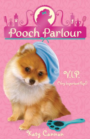 Pooch Parlour: VIP (Very Important Pup)