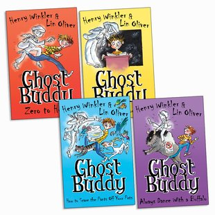 Ghost Buddy Pack