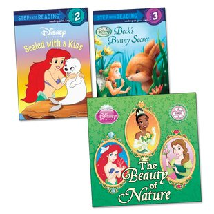 Disney Fairies: Spring Stories Pack