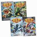 Sea Quest Pack: Series 3