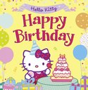 Hello Kitty: Happy Birthday