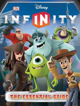 Disney Infinity: The Essential Guide