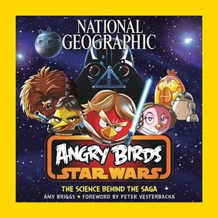 National Geographic: Angry Birds Star Wars - The Science Behind the Saga
