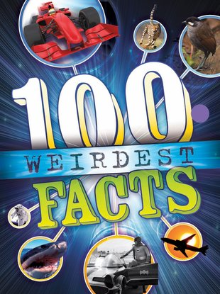 100 Weirdest Facts