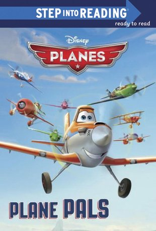 Step into Reading: Disney Planes - Plane Pals