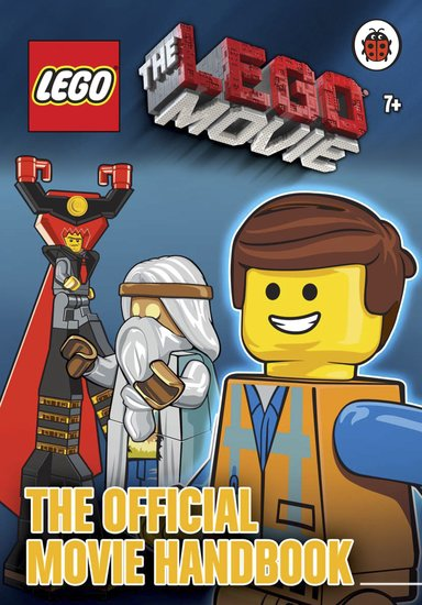 The LEGO Movie - The Official Movie Handbook