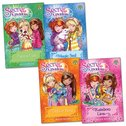 Secret Kingdom Pack x 4 (Books 19-22)