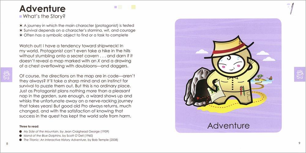a positive attitude essay environment