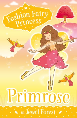 Primrose in Jewel Forest