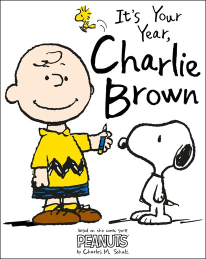 Peanuts: It's Your Year, Charlie Brown