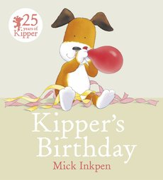Kippers Birthday 25 Years