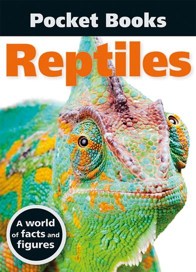 Pocket Books: Reptiles